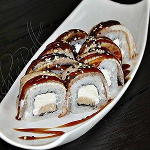 Ролл Угорь Хит, Sushi n Roll