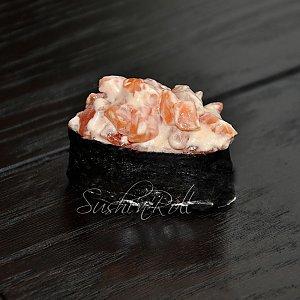 Гункан Острый Лосось, Sushi n Roll