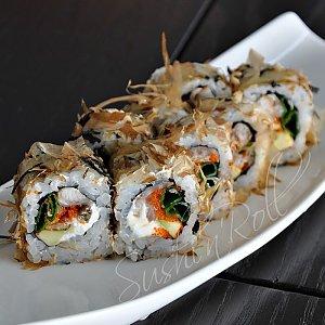 Ролл Анаго, Sushi n Roll