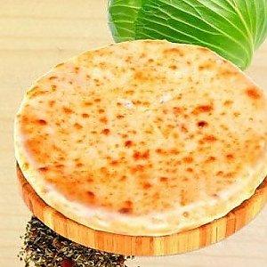 Пирог осетинский с капустой (900г), L абрус (Лабрус)