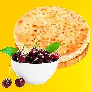 Пирог осетинский с вишней (600г), L абрус (Лабрус)