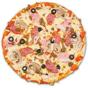 Пицца Баварезе, L абрус (Лабрус)