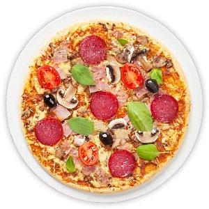 Пицца Олимп, L абрус (Лабрус)