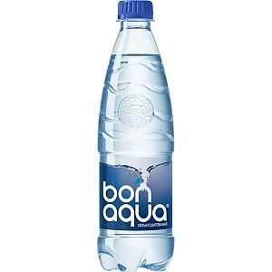 BonAqua газированная 0.5л, L абрус (Лабрус)