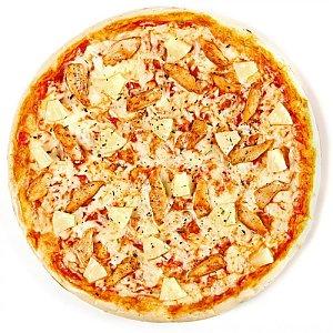 Пицца Гавайская, L абрус (Лабрус)