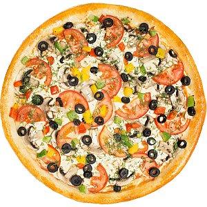 Пицца Вегетарианская, L абрус (Лабрус)