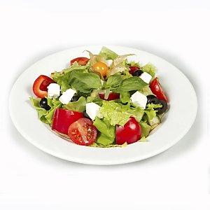 Салат Овощной, ASIAN FOOD
