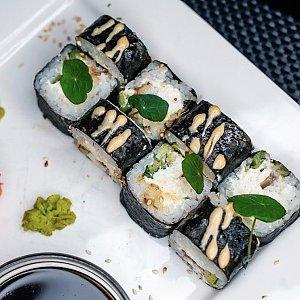 Суши Дракон Маки, MARTIN PIZZA + SUSHI