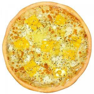 Пицца 4 сыра, Бургер Люкс