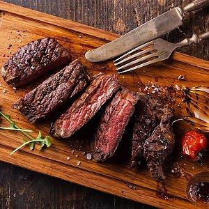 Мясо гриль (весовое), КУХНЯ