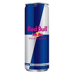 Red Bull 0.25л, Dogma 1703