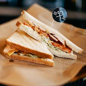 Сэндвич с говядиной, ПИТА БАР
