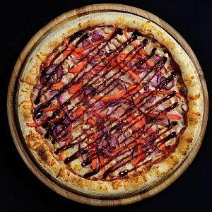Пицца Барбекю 25см, THE BOX 99