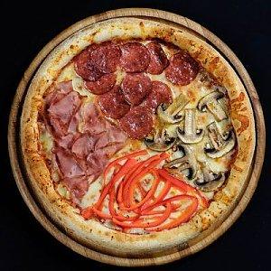 Пицца 4 сезона 25см, THE BOX 99