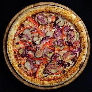 Пицца Деревенская 25см, THE BOX 99