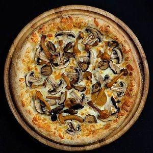 Пицца Грибная 25см, THE BOX 99