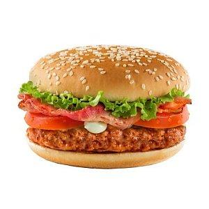 Биф Бекон, Burger CLUB