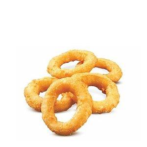 Луковые кольца (5шт), Burger CLUB