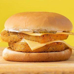 Чили бургер, Burger CLUB