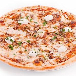 """Пицца """"Охотничья"""" детская (26см), Pizza Smile - Жодино"""