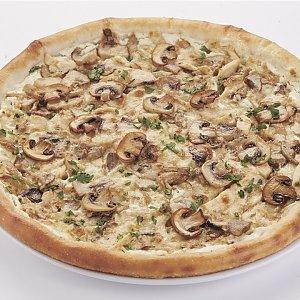 """Пицца """"Жульен"""" большая (32см), Pizza Smile - Жодино"""