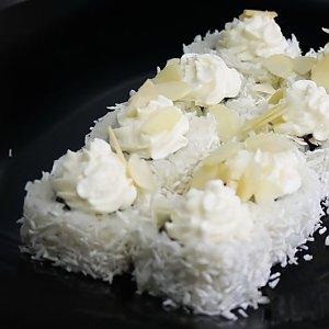 Ролл Белоснежный, YoYo Sushi