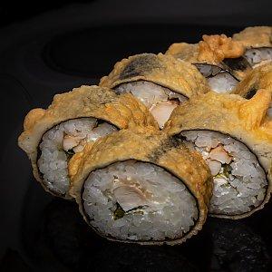 Детройт Маки , YoYo Sushi