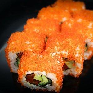 Калифорния Маки, YoYo Sushi