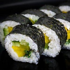 Ролл Вегетарианский, YoYo Sushi