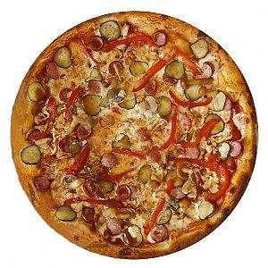 Пицца Хантр 35см, Хочу Пиццу - Бобруйск