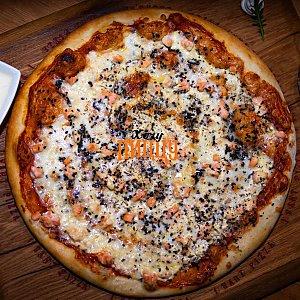 Пицца Филадельфия 35см, Хочу Пиццу - Бобруйск