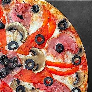 Пицца 4 Сезона 60см, Сытый Лев