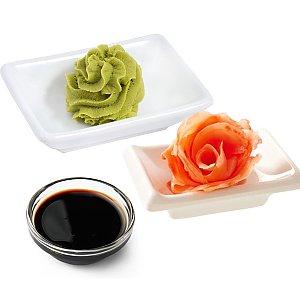 Японский гарнир, Pizza Smile - Мозырь