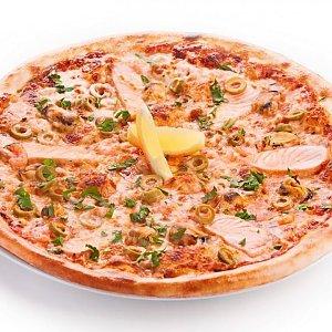 "Пицца ""Пепперони с халапеньо"" детская (26см), Pizza Smile - Брест"