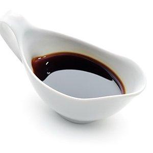 Соевый соус, Инь Янь