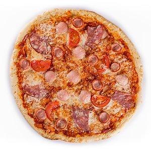 Пицца Студенческая 23см, Инь Янь - Орша