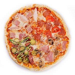 Пицца 4 Вкуса 32см, Инь Янь - Орша