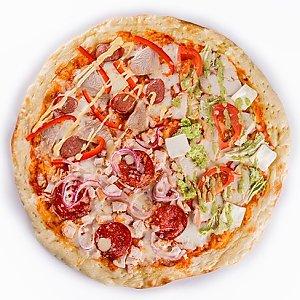 Пицца Горячая Тройка 32см, Инь Янь - Орша