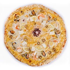 Пицца Дары Моря 32см, Инь Янь - Орша