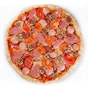 Пицца Домашняя 32см, Инь Янь - Орша