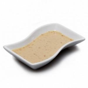 Ореховый соус, Инь Янь - Орша