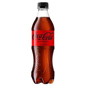 Кока-Кола без сахара 0.5л, Инь Янь - Орша