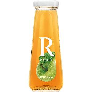 Rich яблочный сок 0.2л, Инь Янь - Орша