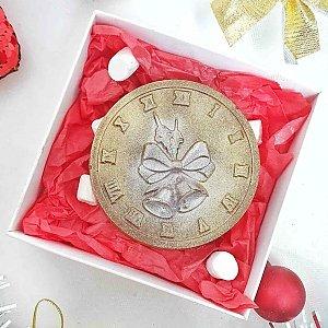 Новогодний подарок №2, CHOCO TIME