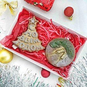 Новогодний подарок №7, CHOCO TIME