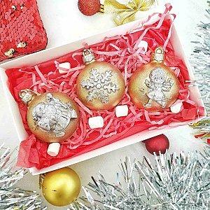 Новогодний подарок №9, CHOCO TIME