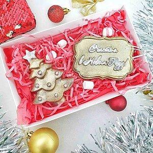 Новогодний подарок №11, CHOCO TIME