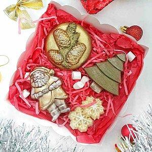 Новогодний подарок №14, CHOCO TIME