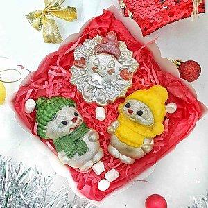 Новогодний подарок №16, CHOCO TIME