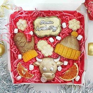 Новогодний подарок №19, CHOCO TIME